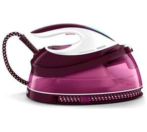 Philips GC7808/40 Perfectcare Compact Steam Generator - £99.99 @ Argos