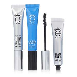Eyeko trio mascara - £26.93 Delivered @ QVC