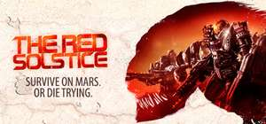 [Steam] The Red Solstice - Free - Steam Store