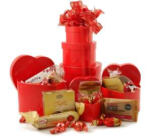 5% off all Hampers with Code @ Hampergifts