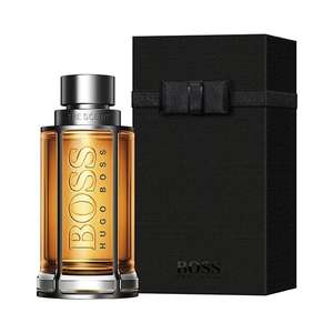 Boss The Scent Edt 100Ml Gift Box £40.00 @ Superdrug  - Code VAL5OFFF30 £5 Off £30 Spend