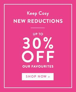 Joules £10 of first order and free delivery over £50 with newsletter signup stacks with sale