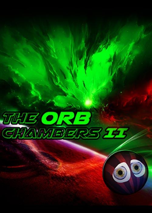 The Orb Chambers II Steam Key Global - 87p @ scdkey