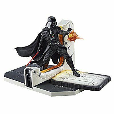 Star Wars Centrepiece Black Series £26.00 @ Amazon