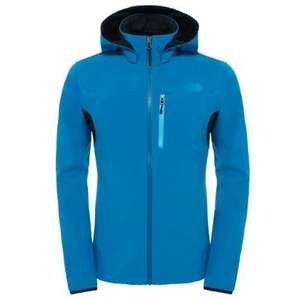 The North Face Motili Jacket banf blue £52.50 - Wiggle