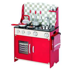 Kids Kitchen by Tidlo £27.30 Amazon