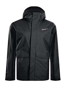 Berghaus Dalesman Women's Jacket - Black from £33.97 Del @ Amazon