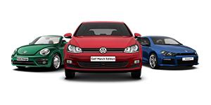 Volkswagen Diesel Scrappage Upgrade Scheme