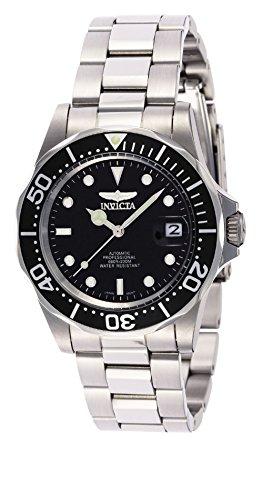 Invicta Pro 200m Diver Automatic Watch £65.59 @ Amazon