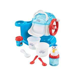 Mr Frosty Ice Cream Factory now £8.80 Prime / £12.79 Non Prime @ Amazon