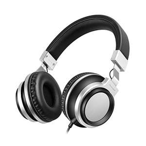 Sound Intone I8 Bass Stereo Headphones with Microphone. £11.99 Prime / £15.98 non prime Sold by Sound Fantastic and Fulfilled by Amazon