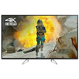 Panasonic TX-49EX600B 49 Inch SMART 4K Ultra HD HDR LED Refurbished £329.99 @ Panasonic / Ebay