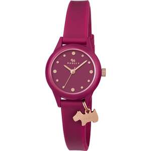 Flash Sale on Radley Watches - prices from £24.99 with FREE Next Day Del @ Watches2U