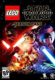 LEGO Star Wars: The Force Awakens - Season Pass (Steam) £2 @ Gamersgate