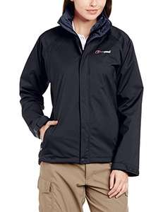 Berghaus Women's Calisto Alpha Jacket £20 @ Amazon Size 12 only