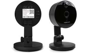 Save 40% on Foscam C1 indoor IP camera - £33.89 Delivered @ Groupon
