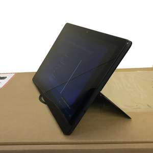 Refurbished Dell Latitude 12 5285 2-in-1 i7 7600U 2.80GHz 16Gb 512Gb SSD NVMe 12.3″ FHD Touch £462 @ MCS