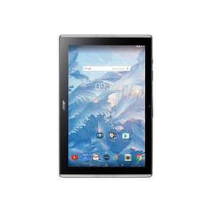 "Refurbished Acer Iconia 10.1"" MediaTek MT8167 2GB 32GB eMMC Android 7.0 Tablet £89.97 - Laptops Direct"