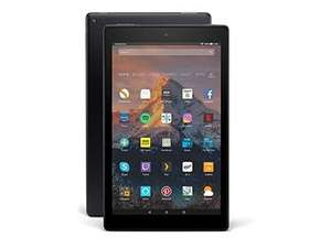 New  Fire HD 10 with Alexa £119.98 from BT shop - £119.98