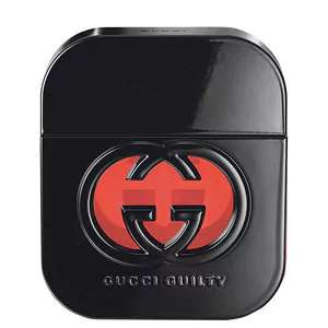 Gucci Guilty Black EDT For Her 50ml / Gucci Guilty Black Pour Homme 50ml £26.99 delivered each at The Perfume Shop