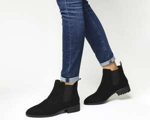 Upto 70% Off Selected Boots + Free C+C @ Office Shoes (Boots down from £65 to £20)