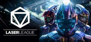 Laser League - Early Access Steam 30% Off *£7.69* until 15th Feb