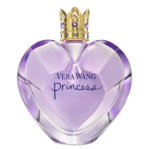 Price drop - Vera Wang princess 50ml perfume. Now £14.95 @ foreverylittlething eBay