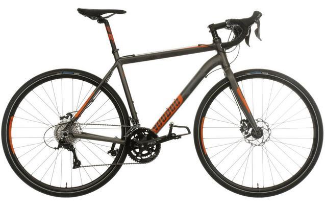 Voodoo Nakisi Adventure Bike £440 @ Halfords