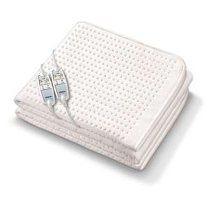 King size electric blanket normally over £100 Argos ebay - £46.99!