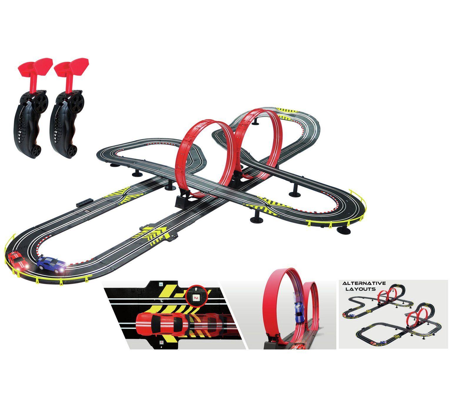 Chad Valley Artin Evolution Superloop Speedway Track Set. Was 49.99 now 23.49 @ Argos