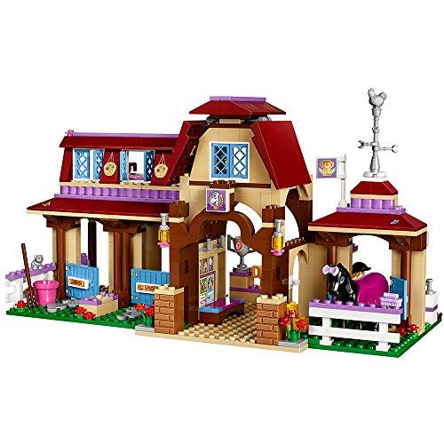 Lego Friends 41126 Heartlake Riding School - £35.99 @ Amazon