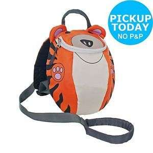 Trespass Tiger Reins 3L Backpack - Orange. Was 9.99 now 7.49 @ Official Argos Shop on ebay