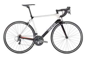 Genesis Zero Z1 2018 Carbon Racing Road Bike £899.99 with Free DX 24 Hour Delivery @ Rultand Cycling