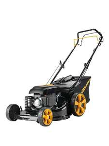 Mcculloch M51‑150Wr Petrol Lawnmower 150cc 51cm blade 259.99 @ very