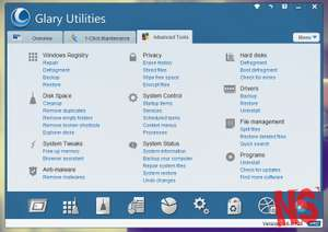 Glary Utilities Pro 5 1-year license giveaway (Free)