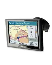 Garmin Drive 51 LMT-S EU Sat Nav europe maps lifetime £99.99 @ Aldi