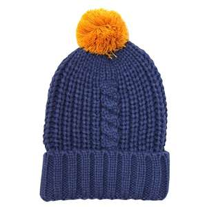 DISASTER DESIGNS CABLE KNIT YARN HAT £4.99 DELIVERED @ TEMPTATION GIFTS