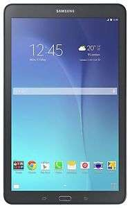 Samsung Galaxy Tab E 9.6 Inch 8GB Refurbished Tablet @ Argos Ebay - £69.99
