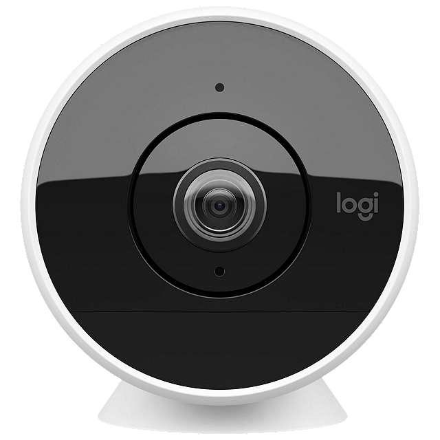 Logitech Circle 2 Wired £120.99 Save £49.99 @ John Lewis