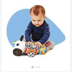 TOMY Lamaze Cosimo Concerto £10 + £2.99 delivery @ Smyths