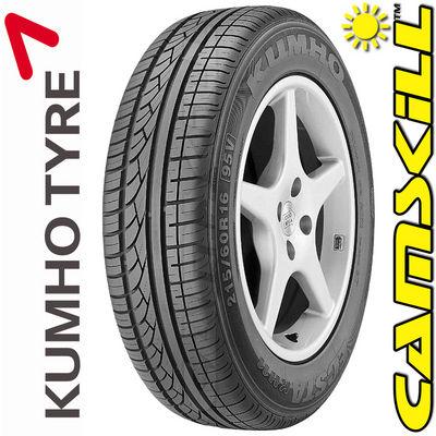 Kumho KH11 Ecsta - (215/55 R18) £13.60 + £6.90 p+p - £20.50 @ Camskill