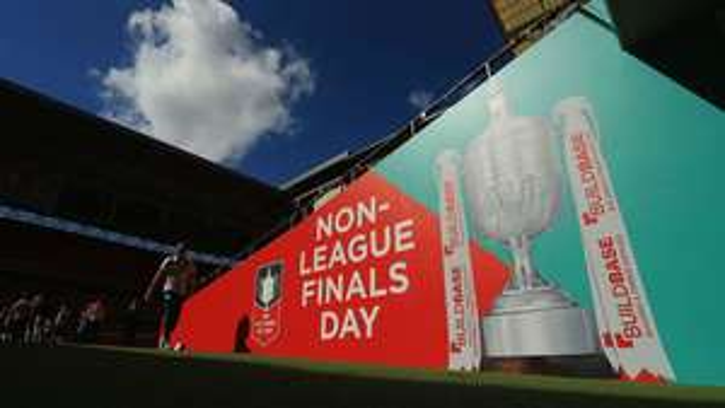 Non-League Finals Day at Wembley – kids just £1! (FA Vase Final & FA Trophy Final) Sun 20 May 2018