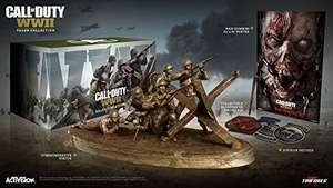 Call of duty WW2 valor collectors edition NO GAME £39.99 @ Amazon