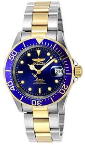 Invicta Pro Diver 200m Automatic - Model No.8928 £58.45 @ Amazon
