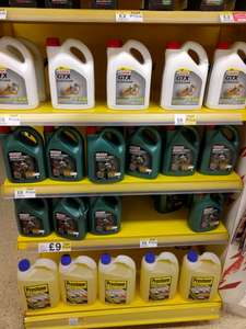 Castrol Magnatec Engine Oil half price £9 for 2l instore @ Tesco