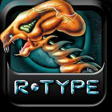 R-TYPE / R-TYPE 2 89/99p @ Google Play Store
