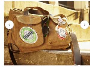 HEINEKEN EPISODE BAG, £20.94 @ Heinken Store
