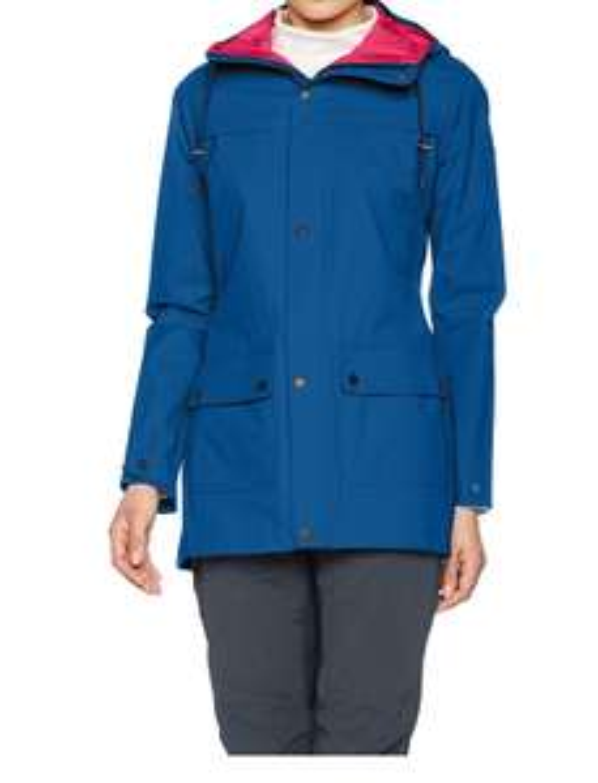 Berghaus Hambledon Women's Outdoor Jacket From £15.78 with PRIME (£3.99 non prime) @ Amazon