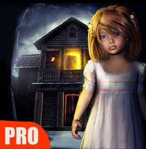 Can You Escape Rescue Lucy From Prison Pro - FREE was 99p @ Google Play Store