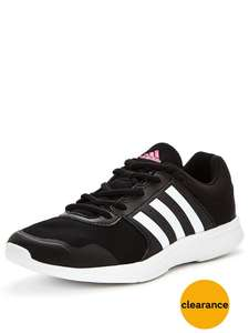 adidas Essential Fun 2.0 Womens Trainers (was £35) Now £17.50 Free C+C via Collect+ @ Very